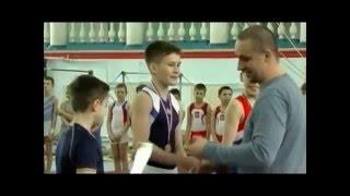 Rodion Ganzhela  Чемпион в Брянске и Донецке