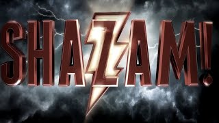 Шазам! (2019) / Shazam! 2019 [сюжет, анонс]