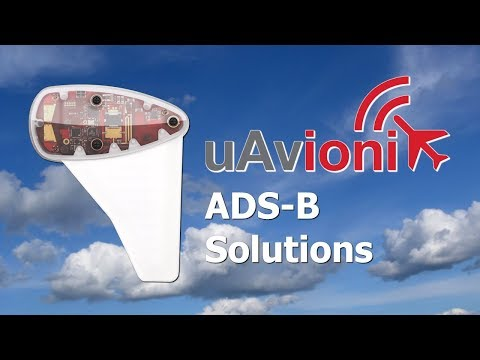 The New Sky Beacon ADS-B Out System - Review