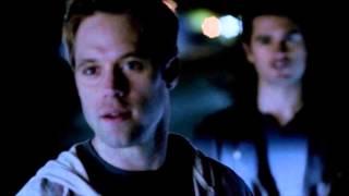 TVD music scene S05x12 Black Strobe-I