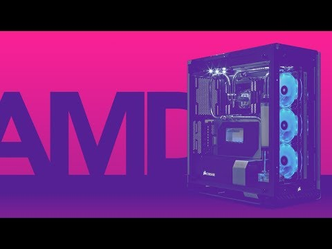 Your next PC? ALL AMD