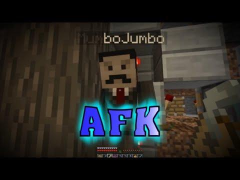 Mumbo AFK ft. Grian (Remix)