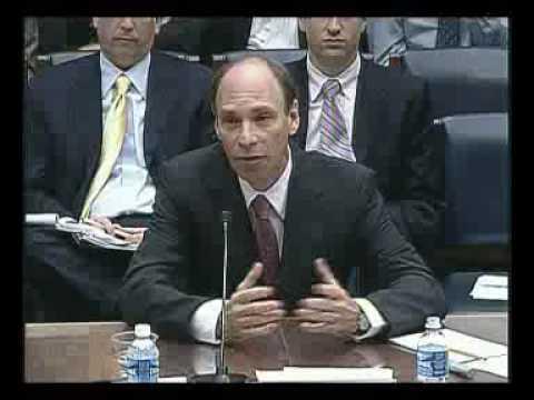 Credit Rating Agencies and the Next Financial Crisis Part 1