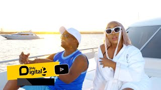 AY Feat  Victoria Kimani & Dj Mekzy - LOVING YOU (Official Music Video)