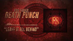Five Finger Death Punch album 2020