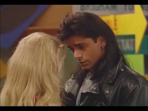 Full House    One Last Kiss erika eleniak