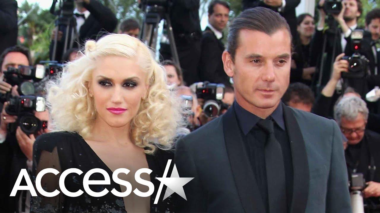 Gwen Stefani & Gavin Rossdale's Public Split Was Embarrassing For Him