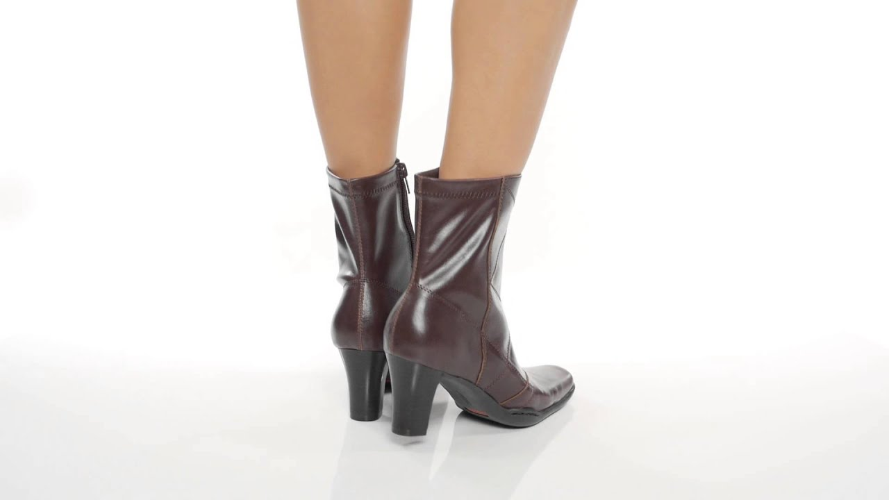 Aerosoles Cintercity Ankle Boots