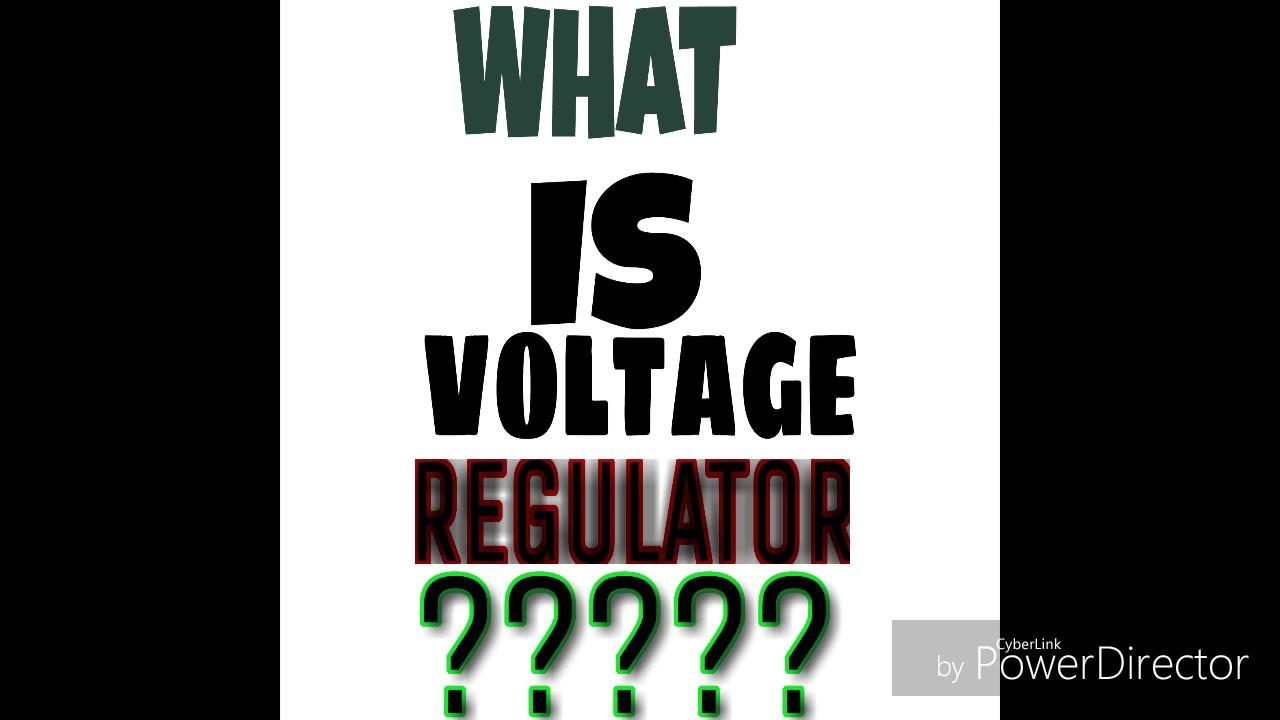 What Is Voltage Regulator Ics In Hindi Voltregulator Negative Fixedvoltage Circuit Diagram