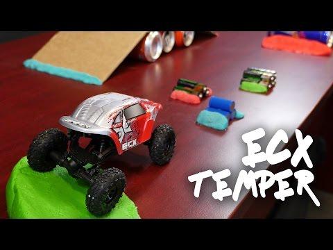 ECX Temper RC Rock Crawler