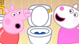 Peppa Pig Full Episodes | Season 7 Compilation 29 | Kids TV