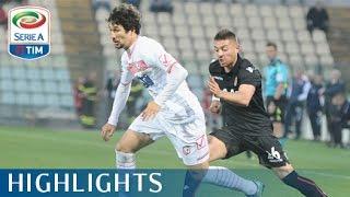 Carpi 1-2 Bologna - Highlights - Giornata 9 - Serie A TIM 2015/16