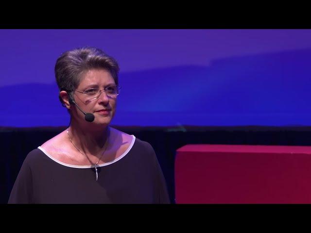 Les enfants de Darwin | Fabienne GOUX-BAUDIMENT | TEDxPointeaPitre