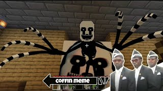 Astronomia Coffin Meme in Minecraft Part 23