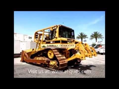 Arabian Jerusalem Equipment Trading CO. L.L.C