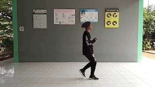 GOYANG TULEHU   Lagu AMBON Terbaru 2018   DANSA MUDAH & ENAK