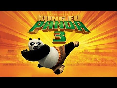 Кунг фу Панда удивительные легенды панда 3 смотреть  онлайн легенды мультфильм Серий Подряд 2016