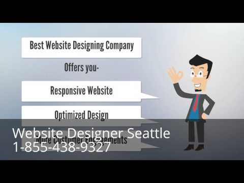 Professional Website Design Services Seattle