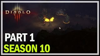 Diablo 3 - Season 10 Let