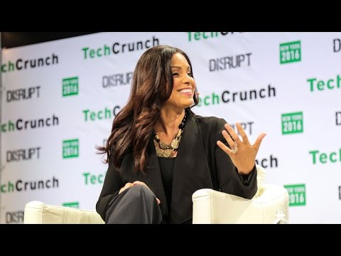 Soledad O'Brien and Turning Media Upheaval into Opportunity