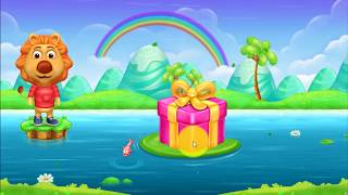 English games for children 2 - ABC Spelling