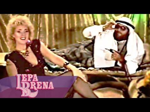 Lepa Brena - Seik - (Official Video 1985)