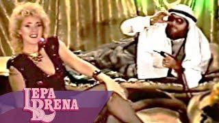 Смотреть клип Lepa Brena - Seik