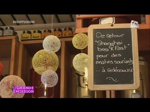 Luciole: la boutique pour les amoureux du Japon! (Marseille)