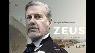 Zeus  - O filme - Manuel Teixeira Gomes