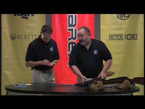 Break Barrel Air Rifles - 100 Shot Rifle Maintenance