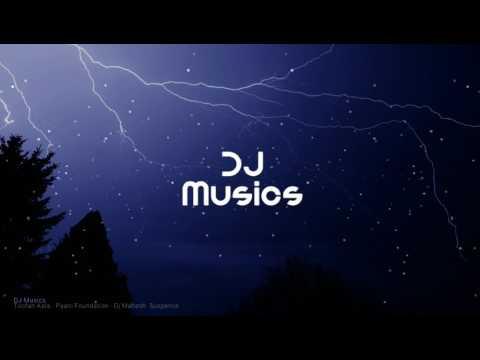 Toofan Aala (Paani Foundation) | DJ Mahesh Suspence || DJ Musics