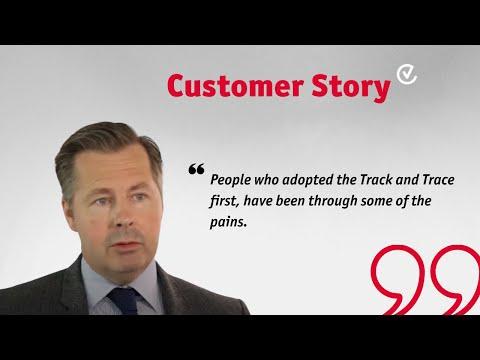James MacKenzie | Statement Track & Trace Academy