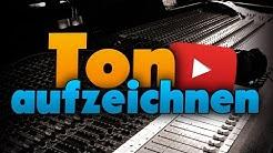 Audio in Videos aufzeichnen - Tipps & Tricks zur Ton-Aufzeichnung