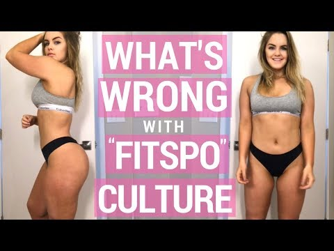 "TALES OF AN EX ""FITSPO"" 