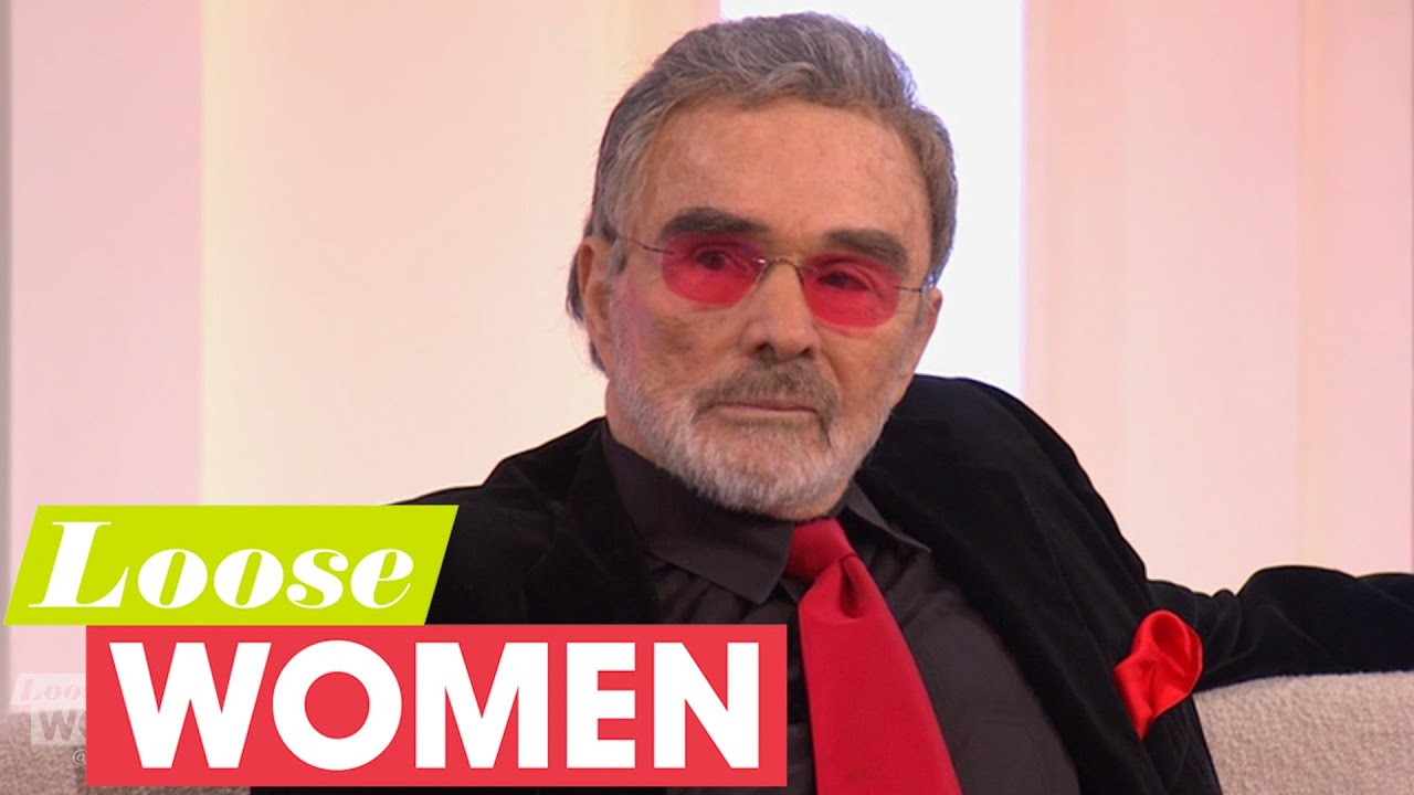 Burt Reynolds film porno