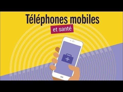 Comment utiliser prudemment un téléphone mobile