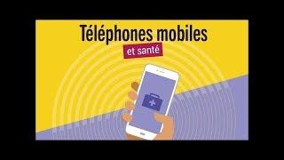 Téléphones mobiles et santé : les 6 bons comportements