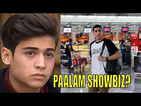 Netizens SPECULATE POSSIBLE REASONS why Marco Gallo QUIT SHOWBIZ? Find out here!