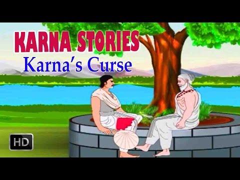 Karna Stories - Karna