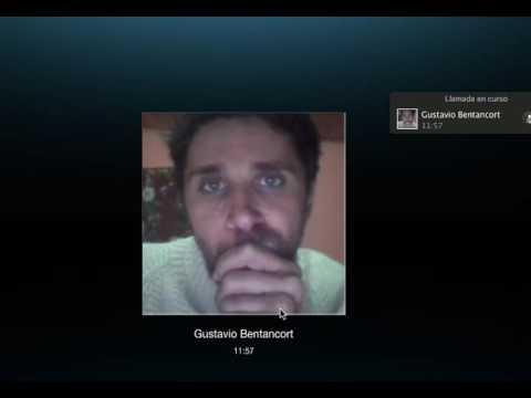 Entrevista a Gustavo Trader de Uruguay