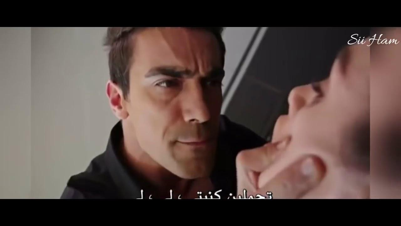 مسلسل حب ابيض اسود الحلقة 14