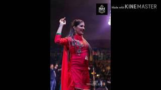 Sapna choudhary // akh da nishana new song sapna choudhary // punjabi song sapna choudhary