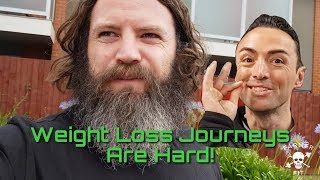 Farmer Fit Ep 39 - Falling Back Into Bad Habits & Gaining Weight - My Weight Loss Journey