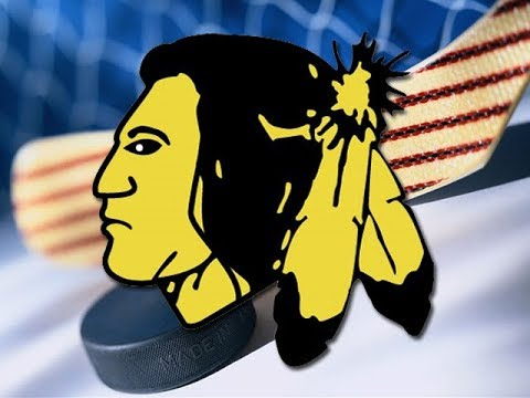 Warroad Boys Hockey Falls To East Grand Forks In Section 8A Championship