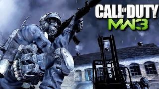 Call of Duty Modern Warfare 3: Mind The Gap Mission Gameplay Veteran