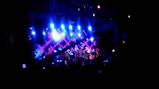 GG Caravan feat. Paleface - Paaliachak - LIVE 29.2.2012