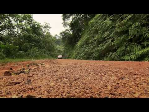 Tribal Wives, the Babongo, Gabon Series Two Episode Two