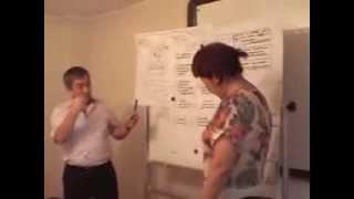Видеоматериалы семинара по дуальному обучению, Караганда, 7-10 августа 2013