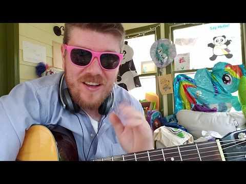 6ix9ine - TIC TOC (feat Lil Baby) // Easy Guitar Tutorial Beginner