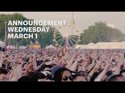 Soundset 2017 - It's Almost Time